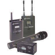 Azden 310UDR UHF Single-Channel Diversity Receiver