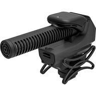 Azden SMX-15 Powered Shotgun Video Microphone with +20dB Boost