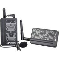 Azden PRO-XD PRO-XD 2.4GHz Digital Wireless Microphone System