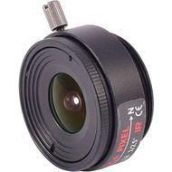 AIDA CS-2.8F CS Mount 2.8 mm Fixed Focal Mega-Pixel Lens