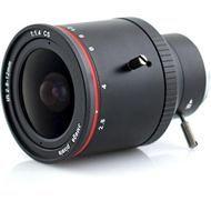 AIDA CS-2812V HD Varifocal 2.8 - 12 mm Manual Iris CS Mount Lens