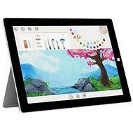Microsoft NR6-00002 Surface-3 Tablet - Intel x7-Z8700 - 128 GB SSD - AQC-1.66GULV 4 GB