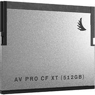 Angelbird AVP512CFXT AVpro CF XT - 512 GB - SSD