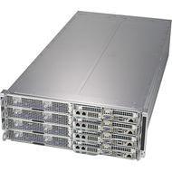 SabreEDGE ES4-2818107 4U 4x Node Server