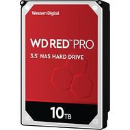 "WD WD102KFBX Red Pro 10 TB Hard Drive - 3.5"" Internal - SATA (SATA/600)"
