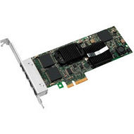Intel E1G44ET2BLK Gigabit ET2 Quad Port Network Adapter