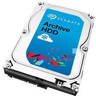 "Seagate ST8000NM0055 8TB 3.5"" SATA 6Gb/s 256MB Cache 7200RPM Enterprise HDD"