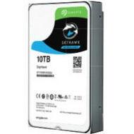 """Seagate ST10000VX0004-20PK SkyHawk 10 TB 3.5"""" SATA 256 MB 7200 RPM Hard Drive"""