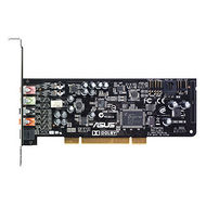 ASUS XONAR DG HEADPHONE AMP 5.1 PCI SOUND CARD