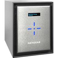 NETGEAR RN626X00-100NES ReadyNAS RN626X - 6 Bays w/ Intel Xeon Quad-Core Server Processor