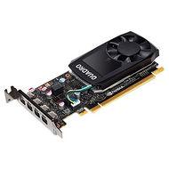PNY VCQP600-PB NVIDIA Quadro P600 2 GB GDDR5 Graphic Card - Single Slot