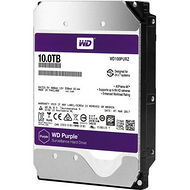 WD WD100PURZ 10TB PURPLE 5.4K 256MB 3.5IN