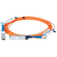 Mellanox MFA1A00-C010 MELLANOX ACTIVE FIBER CABLE, ETH 100GBE, 100GB/S, QSFP, LSZH, 10M