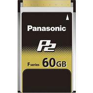 Panasonic AJ-P2E060FG 60 GB F-Series P2 Memory Card