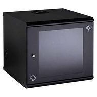 "Black Box RM2411AE Select Wallmount Cabinet - 19"" 6U"