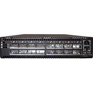 Mellanox MSN2100-BB2F Half-Width 16-Port Non-Blocking 100GbE Open Ethernet Switch System