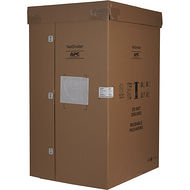 APC AR3100SP NetShelter SX 42U Rack Cabinet