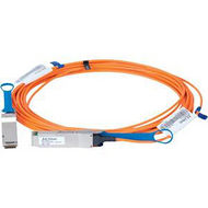 Mellanox MFA1A00-E003 MELLANOX ACTIVE FIBER CABLE, VPI, UP TO 100GB/S, QSFP, LSZH, 3M