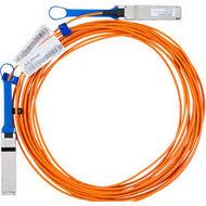 Mellanox MC2210310-003 Active Fiber Cable Ethernet 40GbE QSFP 3m