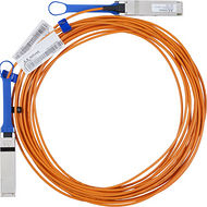 Mellanox MC220731V-003 MELLANOX ACTIVE FIBER CABLE VPI UP TO 56GB/S QSFP 3M