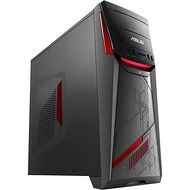ASUS G11CD-DS52-GTX1060 VR Ready Desktop Computer - Intel Core i5-7400 3 GHz - 8 GB DDR4 SDRAM