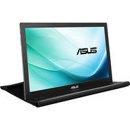 """ASUS MB169B+ 15.6"""" LED LCD Monitor - 16:9 - 14 ms"""