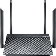 ASUS RT-AC1200 DUAL-BAND WIRELESS-AC1200 ROUTER