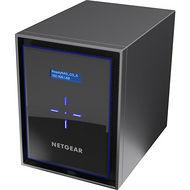NETGEAR RN426E6-100NES ReadyNAS 426 6-Bay Storage, 6x6TB Enterprise HDD