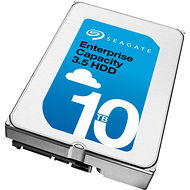 """Seagate ST10000NM0096-20PK 10 TB SAS 3.5"""" 256 MB 7200 RPM Hard Drive - 20 pk"""