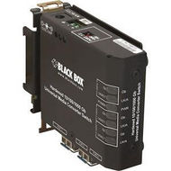 Black Box LBH210A-H-SFP EDGE SWITCH HARDENED 2-SFP 1-UTP 100-240