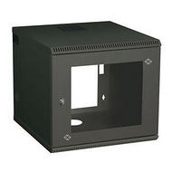 "Black Box RM2411A Select Wallmount - 19"" 6U Rack Cabinet"