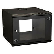"Black Box RM2412A Select Wallmount Cabinet - 19"" 8U"