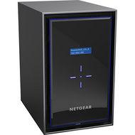 NETGEAR RN428E4-100NES ReadyNAS 428, Desktop 8-bay, 8x4TB Enterprise HDD