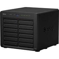 Synology DS3617XS DiskStation 12 Bay SAN/NAS Server