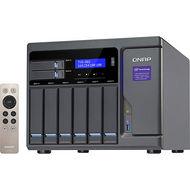 QNAP TVS-882-I5-16G-US QNAP HIGH PERFORMANCE 8 BAY (6+2)ISCSI