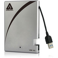 Apricorn A25-3USB-500 500GB AEGIS PORTABLE USB HDD