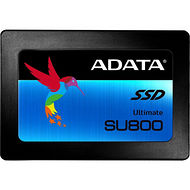 "ADATA ASU800SS-256GT-C Ultimate SU800 SU800SS 256 GB 2.5"" Solid State Drive - SATA/600 - Internal"