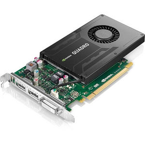 Lenovo 00YL372 Quadro K2200 Graphic Card 4 GB GDDR5