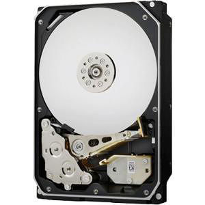 "HGST 0F18335 Ultrastar He6 512N HUS726060ALA640 6 TB SATA 3.5"" 7200 RPM 64 MB Cache Hard Drive"