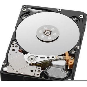 """HGST 0B29921 Ultrastar C10K1800 4KN ISE HUC101818CS4200 1.8 TB SAS 3.5"""" 10000 RPM 128MB Hard Drive"""