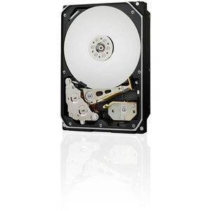 "HGST 0F23657 Ultrastar He8 512E SE HUH728080AL5204 8 TB SAS 3.5"" 7200 RPM 128 MB Cache Hard Drive"
