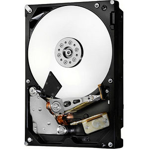 "HGST 0F23001 HUS726060ALE610 6TB SATA 3.5"" 7200 RPM 128 MB 512E Hard Drive"