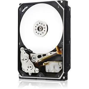 """HGST 0F27402 HUH721010AL4200 10 TB 3.5"""" SAS 7200 RPM 256 MB 4KN ISE Hard Drive"""