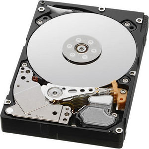 "HGST 0B27978 Ultrastar C10K1800 512E ISE HUC101818CS4200 1.8 TB SAS 3.5"" 10000RPM 128MB Hard Drive"