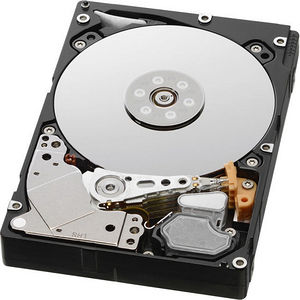 "HGST 0B27976 Ultrastar C10K1800 512N ISE HUC101890CSS200 900 GB SAS 3.5"" 10000RPM 128MB Hard Drive"