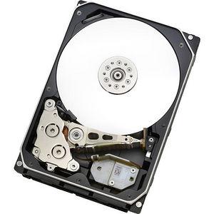 "HGST 0F23301 Ultrastar He8 512E TCG HUH728080AL5201 8 TB SAS 3.5"" 7200 RPM 128 MB Cache Hard Drive"