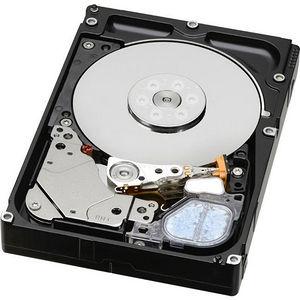 "HGST 0B28987 Ultrastar C15K600 512E ISE HUC156045CS4200 450 GB SAS 3.5"" 15000 RPM 128MB Hard Drive"
