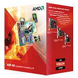 AMD AD3850WNGXBOX A8-3850 Quad-core (4 Core) 2.90 GHz Processor - Socket FM1 - 1 Pack