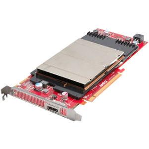 AMD 100-505691 FirePro V7800P Graphic Card - 2 GB GDDR5 - PCI Express 2.1 x16 - Single Slot