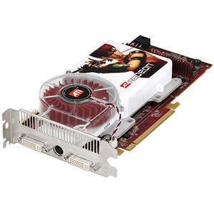 AMD 100-435731 X1800 GTO Graphics Card
